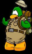 Yukon Costume Trunk