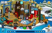 DomiDsLP Card Jitsu Fire Igloo 2018