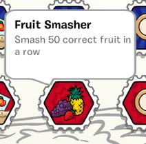 Fruit Smasher SB