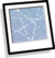 Ice Background Icon