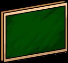 Wall Chalkboard sprite 001