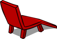 Plastic Deck Chair sprite 004