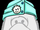 Puffle Care Cap
