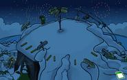 Festival of Lights Ski Hill