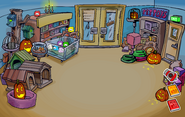 Halloween Party 2017 Pet Shop