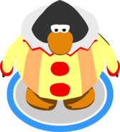 Clown Suit IG