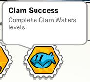ClamSuccessStampBook