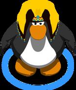 Cleo Headdress IG