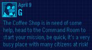 EPF Message April 9 2