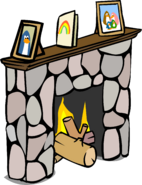Fireplace sprite 002