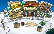 Island Adventure Party 2018 con Plaza