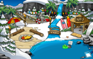 Summer Luau Cove