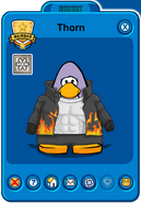 Thorn Player Card - Late January 2020 - Club Penguin Rewritten (4)