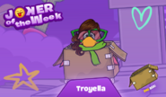 Troyella