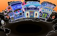 April Fools' Party 2020 Plaza