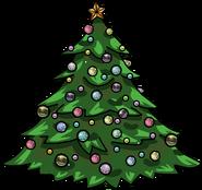 Holiday Tree sprite 002