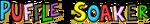 Puffle Soaker Logo