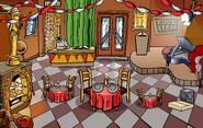April Fools' Party 2019 Pizza Parlor