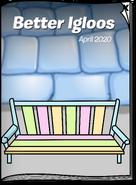 Better Igloos Apr 20
