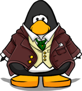 Humbug Coat PC