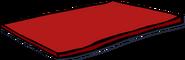 Red Gym Mat sprite 004