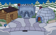 Trick-or-Treat Igloo IG