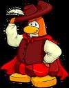 Prince Redhood