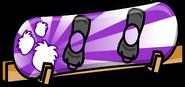 Snowboard Rack sprite 002
