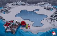 Storm Dock