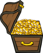 Treasure Chest ID 305 sprite 025