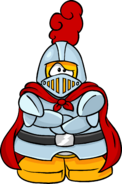 Knight Costume Club Penguin Times