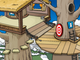 Treetop Fort