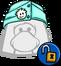 Puffle Care Cap Unlockable