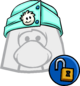 Puffle Care Cap Unlockable