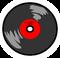 Record Pin
