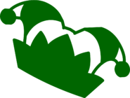 Silly Dimension logo