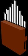 Pipe Organ sprite 006