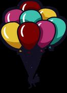 Balloon Bunch sprite 001