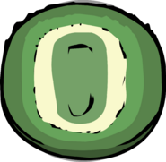 Green Oval Rug sprite 003