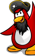 Rockhopper's 1st Background Artwork