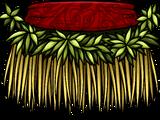 Apple Tiki Dress