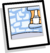 Igloo Background Icon