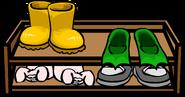Shoe Rack sprite 003