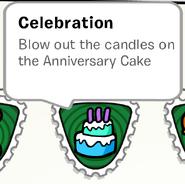 Celebration SB