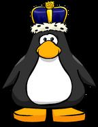 King's Blue Crown PC