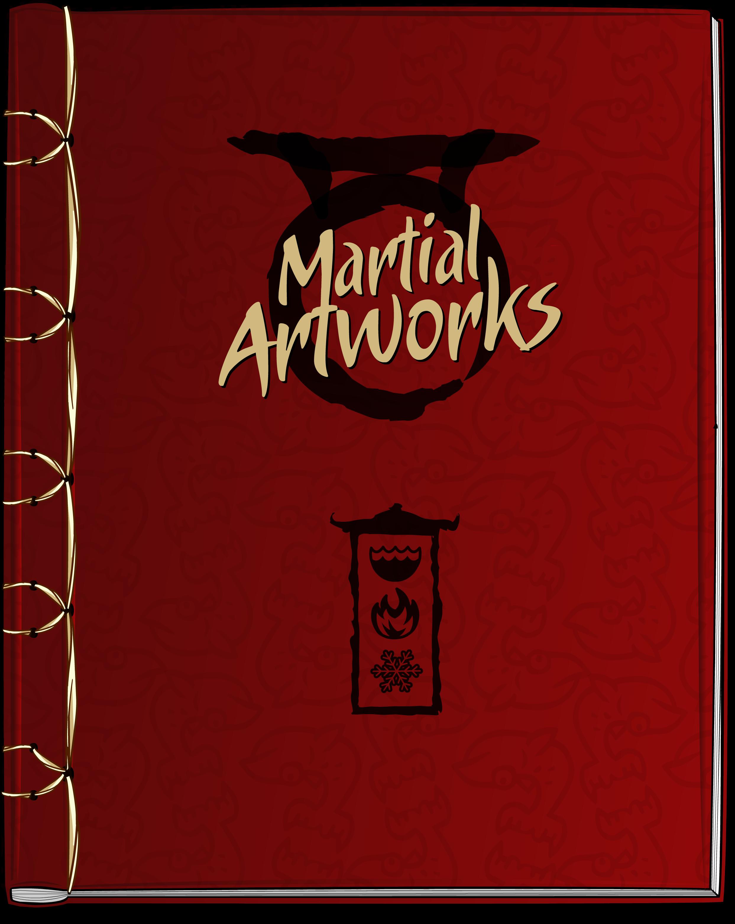 Image result for martial artworks catalog