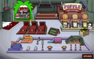 Puffle Party 2018 Puffle Show
