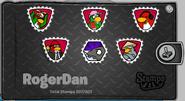 RogerDan Stampbook