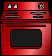 Shiny Red Stove sprite 001