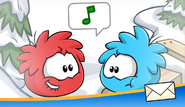 Reviewed by You - Puffle Mania